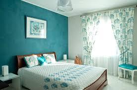 peinture chambre photo de peinture de chambre peindre un mur en bleu foncac pour