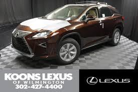 warning lights on lexus rx 350 new 2017 lexus rx 350 for sale wilmington de
