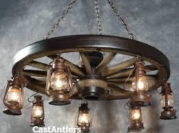 wagon wheel light fixture wagon wheel chandeliers 42 hanging lantern reproduction wagon