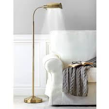 Cordless Floor Lamp Cordless Floor Lamps Home With The Reading Lamp Hammacher
