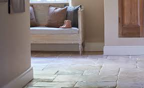 how to clean floor tiles period living