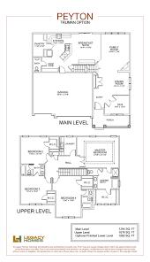 peyton floor plan legacy homes omaha and lincoln