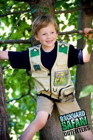 Backyard Safari Toys Backyard Safari Cargo Vest Uk Outdoor Furniture Design And Ideas
