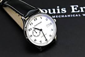 Louis Erard Louis Erard 1931 U2013 Limited Edition The Watch Guide