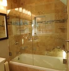 bathtubs stupendous bathtub doors 12 frameless sliding tub