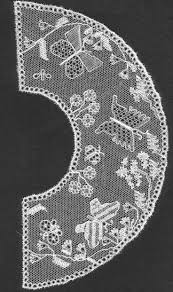 237 best bobbin lace modern traditional design images on