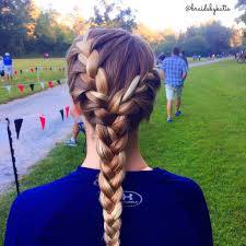 try french braid hairstyles in 13 different ways fash circle