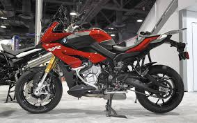 Most Comfortable Motorcycle Seat Bmw U0027s S1000xr Sport Bike An Ideal Blend Of Comfort And Performance