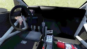 wrc subaru interior polo r wrc for beamng drive