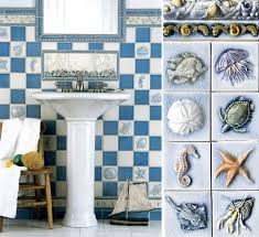 themed tiles themed bathroom tiles house decor ideas