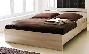 chambre acacia lit acacia