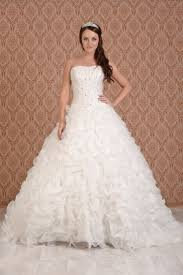 Beautiful Appearance 18 Best Stunning Princess Wedding Dresses For The Beautiful