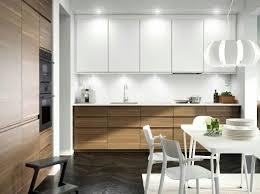 ikea light oak kitchen cabinets ekestad and voxtorp modern kitchen kitchen design ikea
