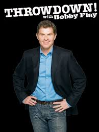 throwdown with bobby flay thanksgiving feast episode tv guide