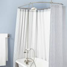 Shower Curtain For Stand Up Shower Mini English Telephone Shower Conversion Kit With Hand Shower