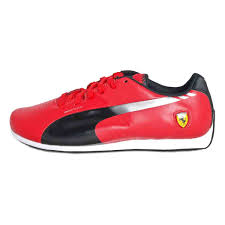 ferrari shoes puma ferrari mens evospeed 1 3 lo sf shoes size uk 7 10