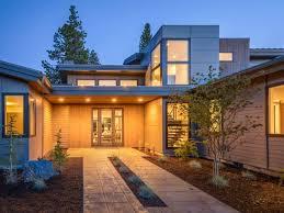 modern prairie style spectacular modern valley prairie style home design