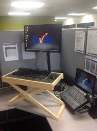 designing a standing desk with solidworks