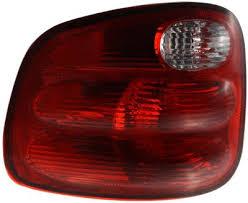 2001 Ford F150 Tail Lights Lighting Third Brake Lights U0026 Cab Lights Centraltrucksales Com