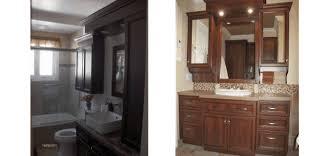 meuble de chambre de bain modele de chambre de bain maison design sibfa com