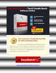 easy sketch pro doodle sketch software online authorstream