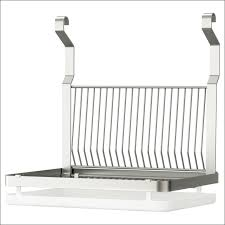 Small Bakers Rack With Drawers Furniture Magnificent Iron Bakers Stand Ikea Drawer Rack Metal