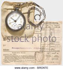oberleutnant max immelmann 1890 1916 a pocket alarm watch a