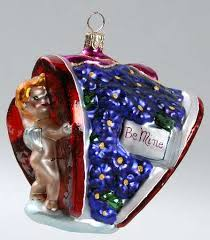 christopher radko christopher radko christmas ornament at