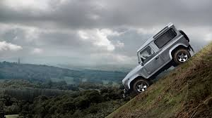 2019 land rover defender advanced than the discovery