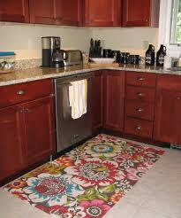 kitchen kitchen rug lovely red and green christmas decor 46