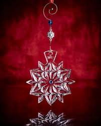 2016 waterford snowflake wishes annual ornament 2016