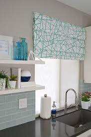 How To Make Material Blinds Appealing Magic Blinds Roman Shades And How To Make Diy Mini