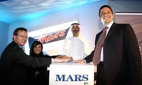 mars grows gcc production to meet local demand