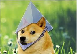 Doge Wow Meme - doge becomes wow ethereum smart contract token through truebit