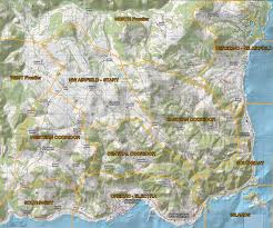 dayz maps cherno map my
