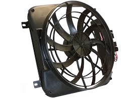 electric radiator fans and shrouds classic mustang electric fan conversion free shipping 100