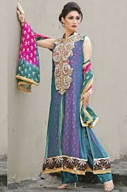 pakistani casual dresses 2013 pictures designs clothing girls