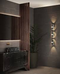 trends in bathroom design outstanding bathroom trends to in 2017