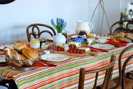 how to set a table for breakfast breakfast table stock photo royalty free image 26048644 alamy set up