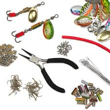 lure kits make your own fishing lures