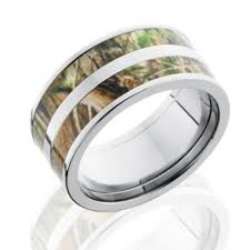 camo wedding ring camo wedding jewely l realtree barre camo ring