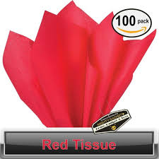 tissue wrapping paper 100 pc mighty gadget r tissue wrapping paper 15 x 20 ebay