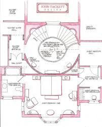 Residences Evelyn Floor Plan by The Devoted Classicist Staircase Renovation