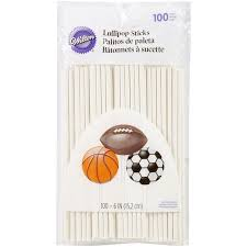 where can i buy lollipop sticks wilton lollipop sticks 6 in white 100 count walmart