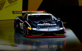 Lamborghini Gallardo Super Trofeo - 2013 iaa frankfurt motor show lamborghini gallardo super