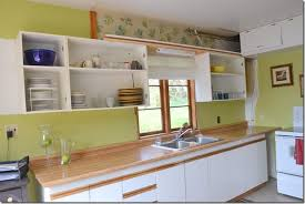 vintage kitchen cabinet makeover kitchen remodel before after for 200 harbour