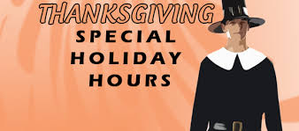 thanksgiving live racing schedule