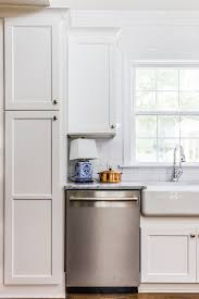 Whole Kitchen Cabinets Open Plan Kitchen And Dining Room Remodelaholic Bloglovin U0027