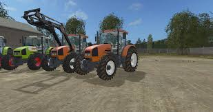 renault 26 renault ares 620rz mod for farming simulator 2017 other