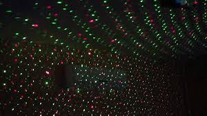 Mini Laser Stage Lighting YouTube - Bedroom laser lights